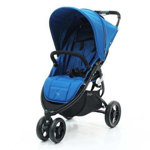 Коляска Valco baby Snap - Ocean Blue