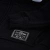 Кофта с капюшоном Manto Classic Black