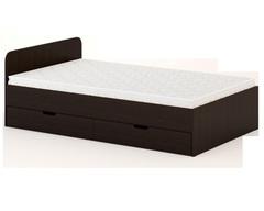 Кровать КР-08 венге