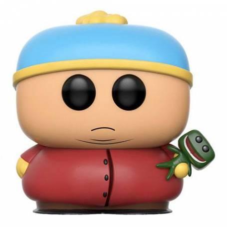 Фигурка Funko POP! Vinyl: South Park: Cartman w/ Clyde (Exc) 14842
