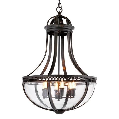 Подвесной светильник Eichholtz 109255 Capitol Hill (размер L)