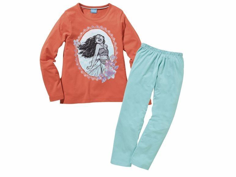 Пижама для девочки Disney