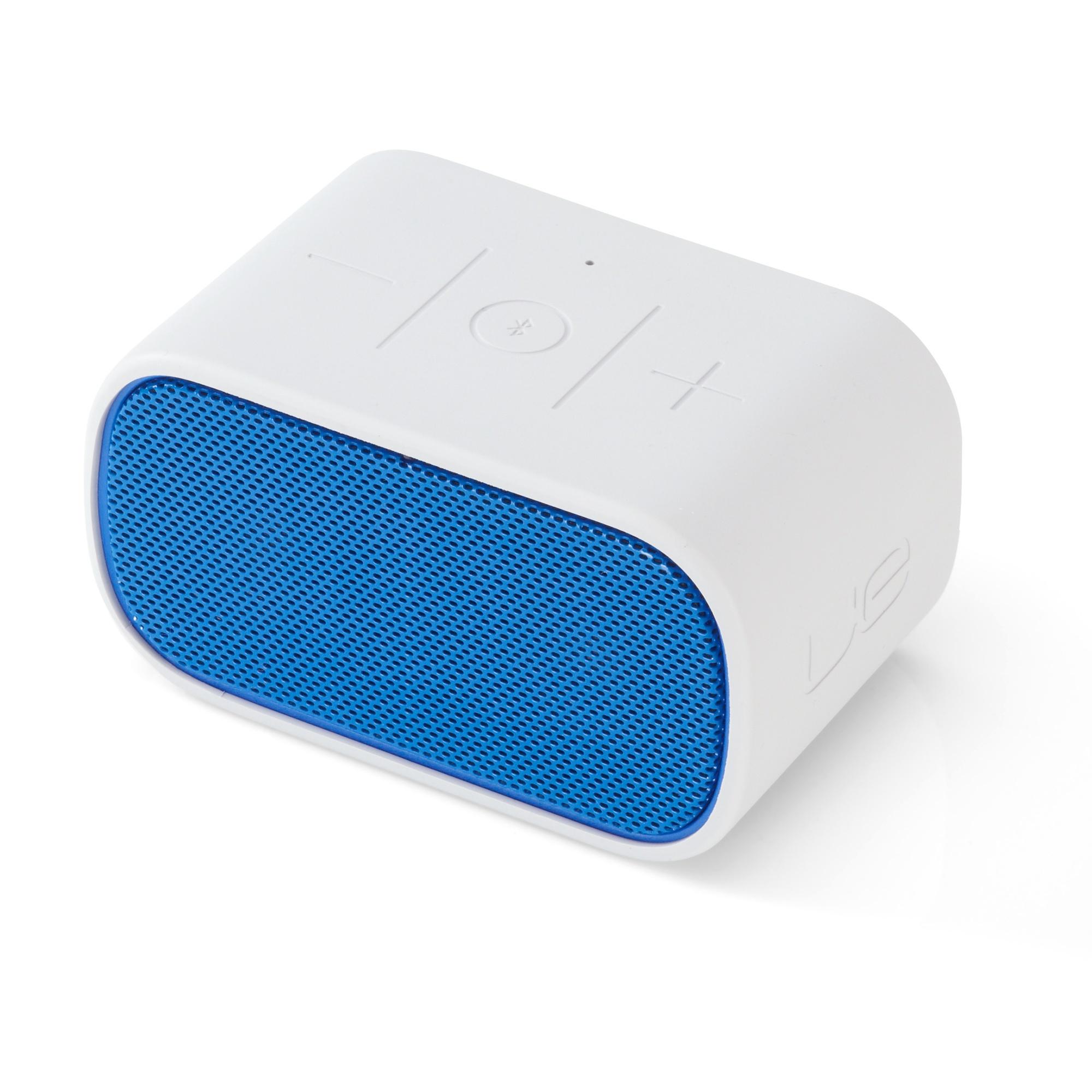 LOGITECH UE Mobile Boombox Blue