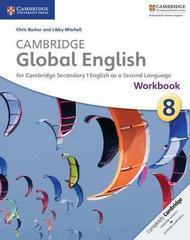 Global English Workbook 8