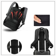 Рюкзак Tigernu T-B3503 темно-серый