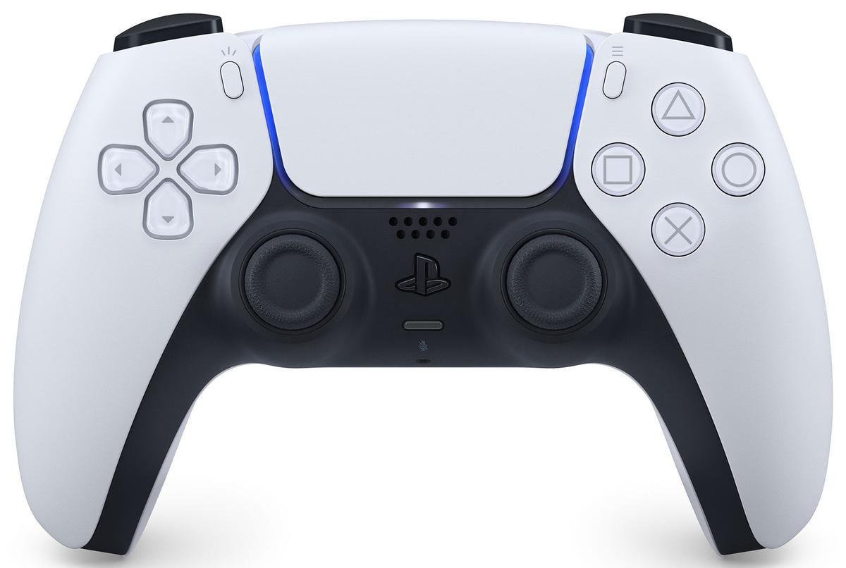 Беспроводной контроллер DualSense™ для PS5™ PS719399902
