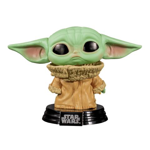 Фигурка Funko POP! Bobble Star Wars Mandalorian Child Concerned (Exc) 50210