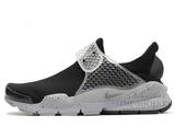 Кроссовки Женские Nike Sock Dart SP Fragment Design Black Grey