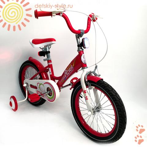"Велосипед River Bike ""M 16"" (Ривер Байк)"