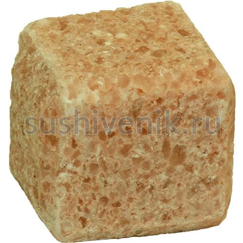 Соляная плитка из гималайской соли