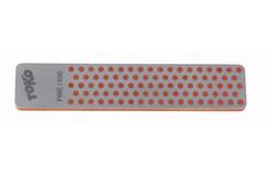 Напильник Toko Diamond алмазный, красный, 110 мм.