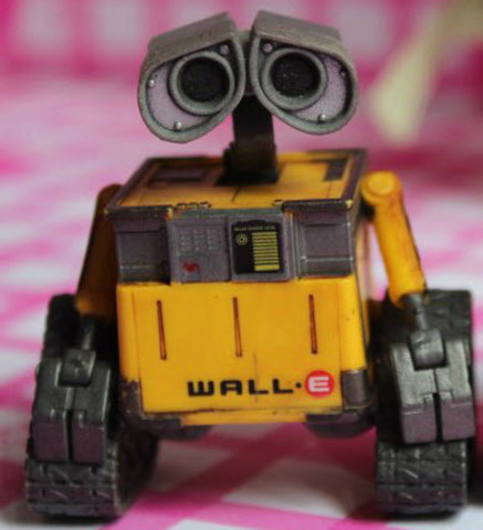Фигурка Wall-e