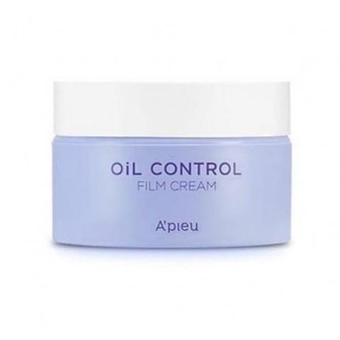 A'Pieu Oil Control Film Cream крем для жирной кожи