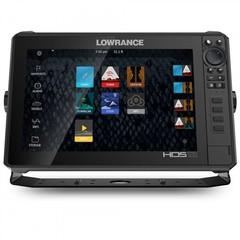 Эхолот-Картплоттер Lowrance HDS-12 LIVE