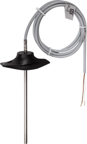 Датчик температуры канального типа S+S ES200TF PT1000