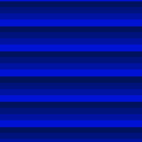 Синие горизонтальные полосы