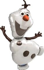 """Снеговик """"Олаф"""" м\ф """"Холодное Сердце"""""""