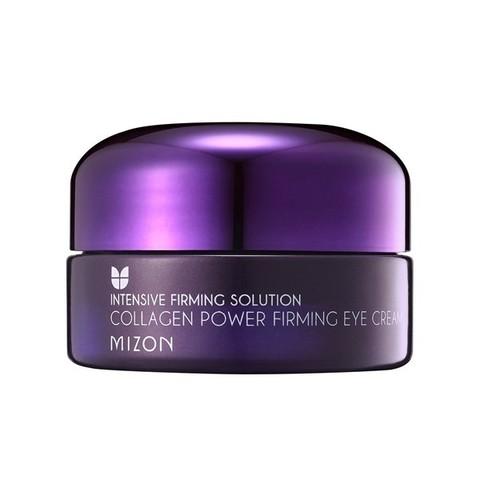 Крем для кожи вокруг глаз с лифтинг эффектом | MIZON collagen power firming eye cream (25ml)