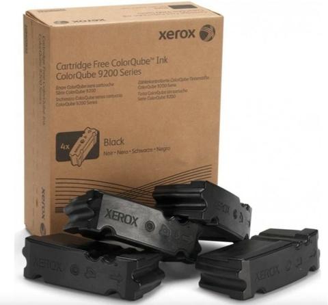 Оригинальные чернила Xerox 108R00840 черный