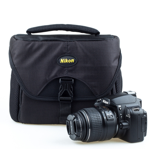 Чехол для фотоаппаратов Nikon D3200 • D3300 • D3100 • D5100 • D5200