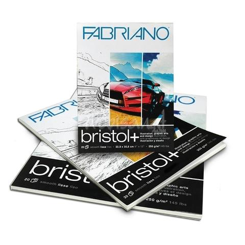 Альбом-склейка для графики Fabriano