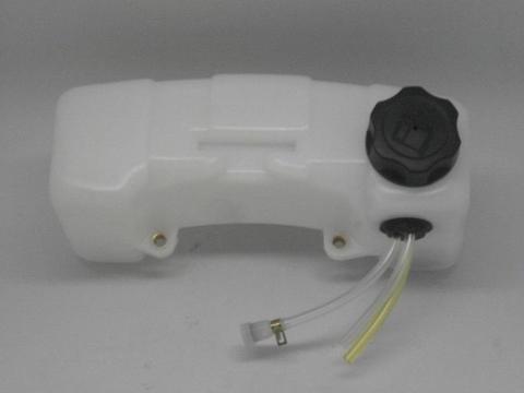 Бак топливный в сборе DDE GD-52-200
