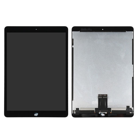 LCD Apple iPad Pro 10.5 2017/A1701/A1709 + Touch Black Orig New