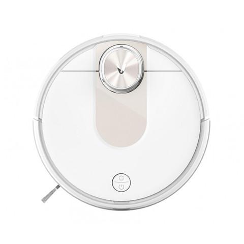 Робот-пылесос Viomi Robot Vacuum Cleaner SE (белый) Global Version