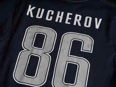 Футболка NHL Tampa Bay Lightning № 86