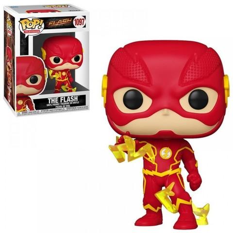 Flash (1097) Funko Pop!    Флэш