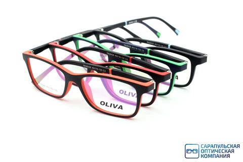 Оправа OLIVA TR26028