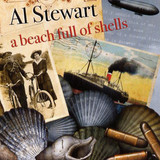 Al Stewart / A Beach Full Of Shells (CD)