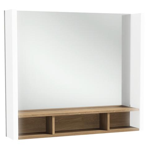 Зеркало с подсветкой Jacob Delafon Terrace 80x68 EB1181-NF