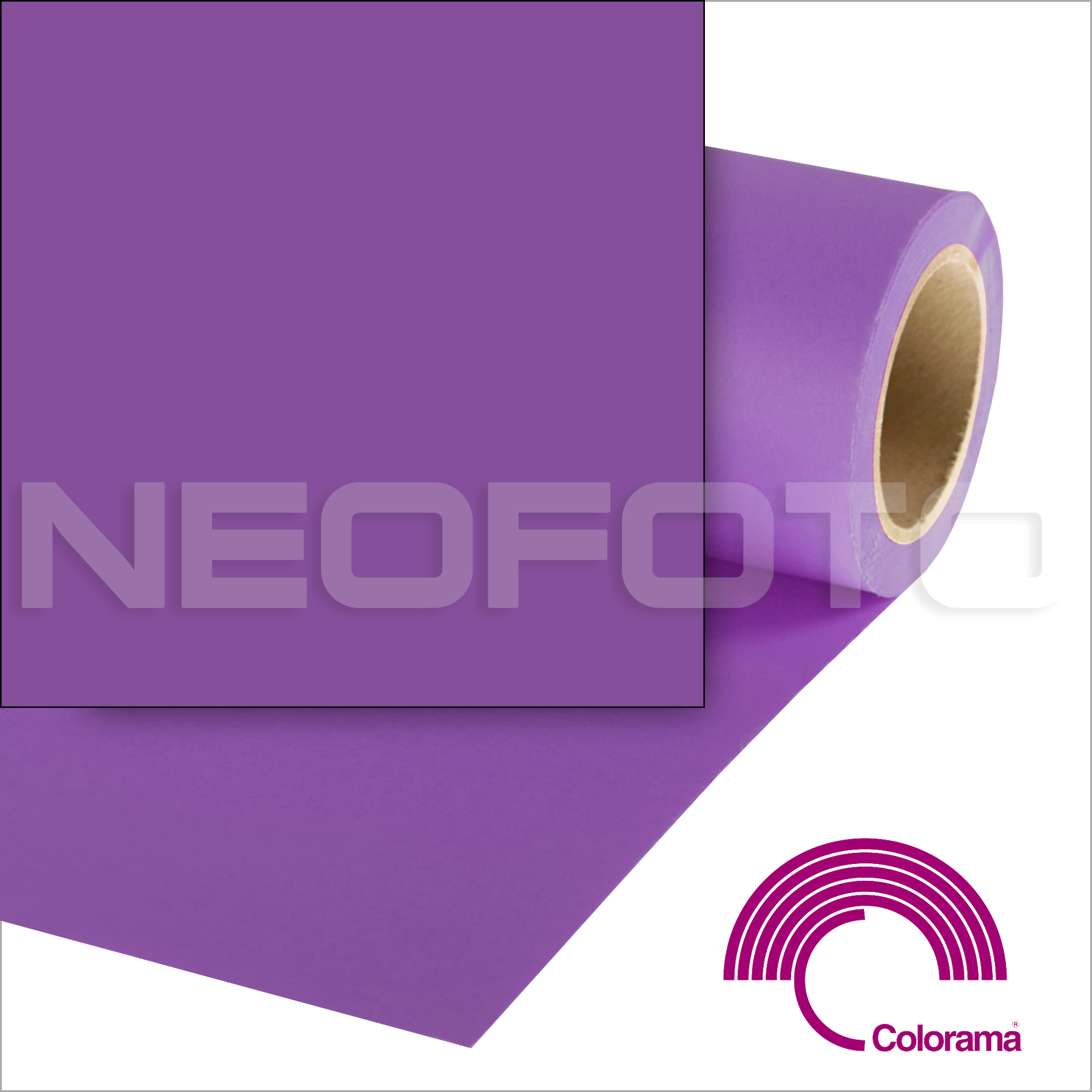 Colorama CO192 Royal Purple 2.72х11 м