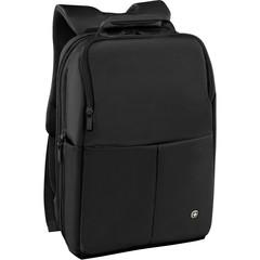 Рюкзак Wenger из нейлона черного цвета (601068)