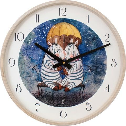 Настенные часы Салют SLT 5403