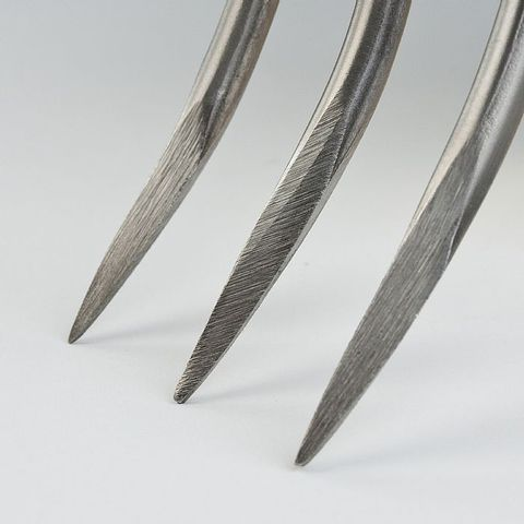 Вилка садовая прополочная Sneeboer, остроконечная, нержавеющая сталь
