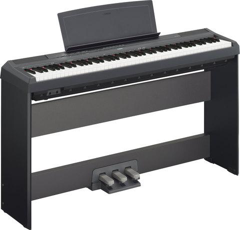 Цифровые пианино Yamaha P-115