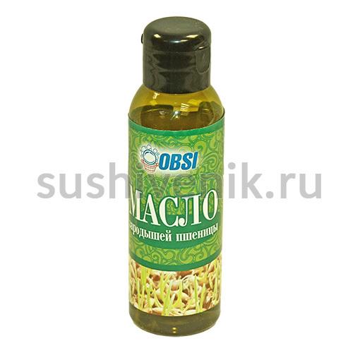 Массажное масло зародышей пшеницы 70 мл