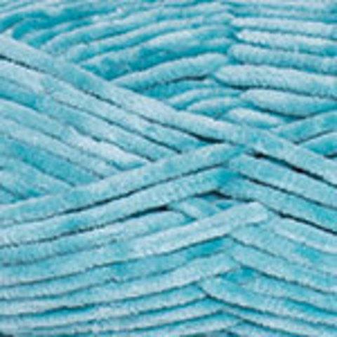 Пряжа YarnArt Dolce цвет 770 (малахит)