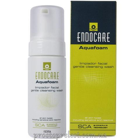 Cantabria Labs Endocare Aquafoam - Делікатна пінка очищаюча для обличчя