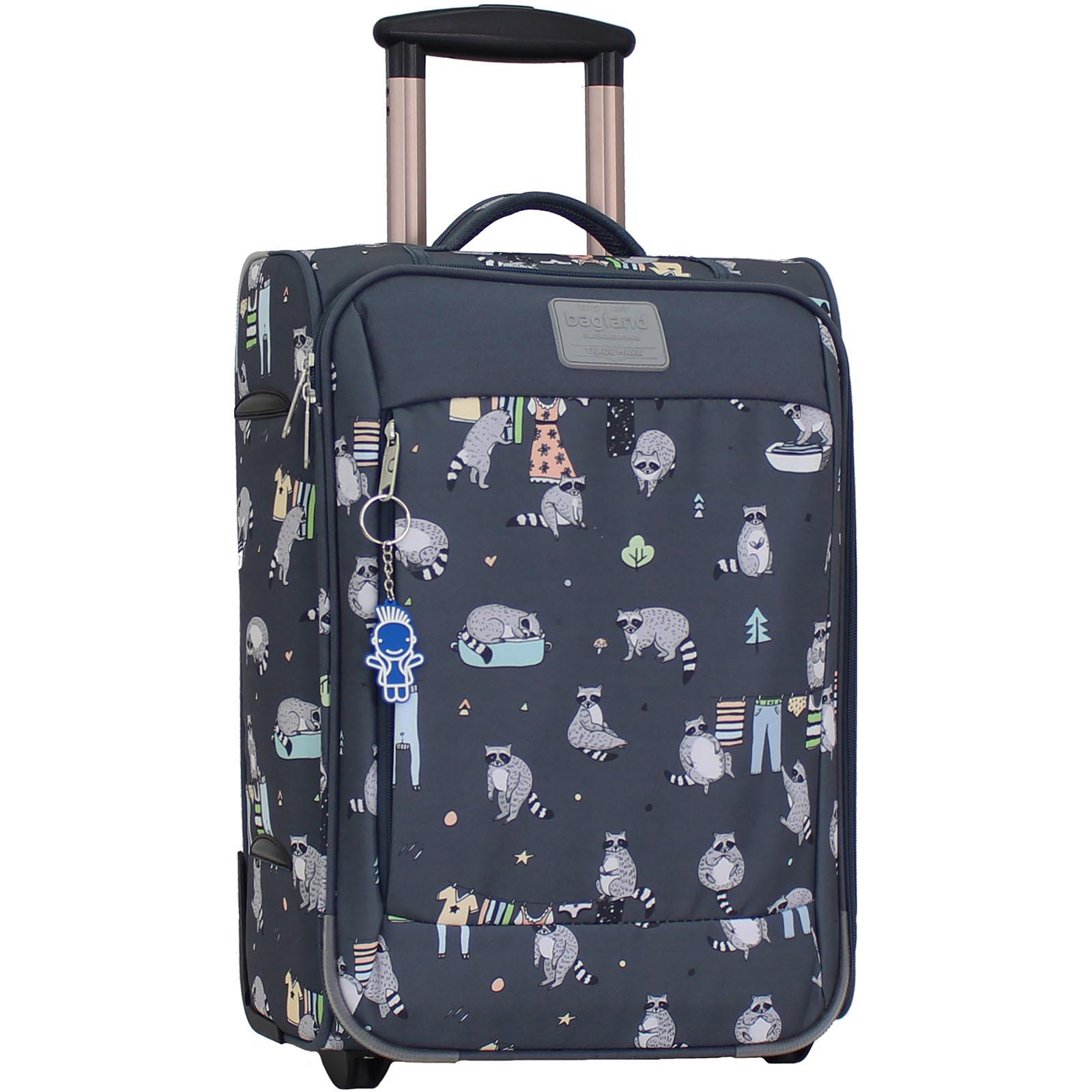 Дорожные чемоданы Чемодан Bagland Vichenzo 32 л. сублімація 220 (0037666194) IMG_0929.JPG