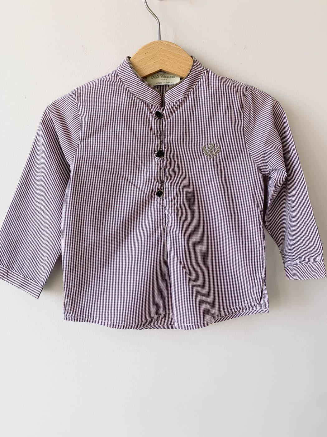 Рубашка Pili Carrera