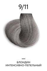 OLLIN COLOR Platinum Collection  9/11 100 мл Перманентная крем-краска для волос