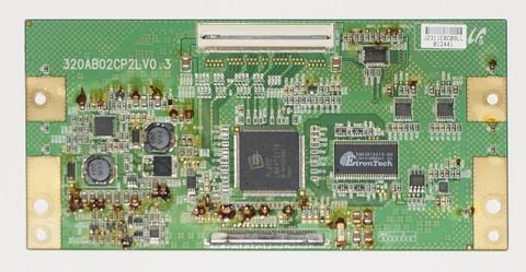 320AB02CP2LV0.3 t-con телевизора HYUNDAI