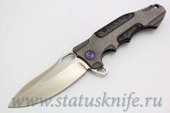 Нож Hummer 2016 Andre De Villiers