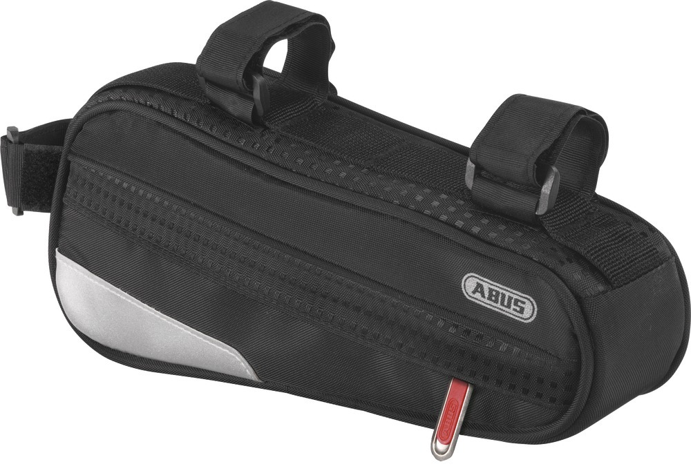 Велосумка ABUS Onyx ST 2200 1,2L под раму, крепление на липучках