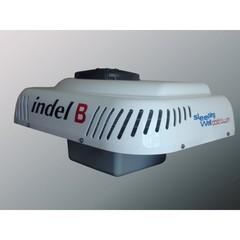 Автокондиционер Indel B SLEEPING WELL OBLO TWIN (24V)