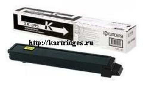 Картридж Kyocera TK-895K