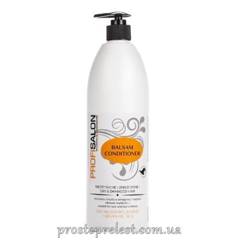 Profi Salon Balsam-Conditioner - Бальзам-кондиционер для сухих и поврежденных волос